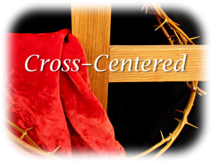 Cross Centered